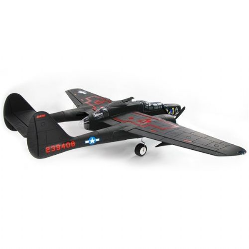 DYNAM P-61 BLACK WIDOW TWIN 1500MM DYN8973